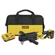 Dewalt DCD470X1 60V MAX Lithium-Ion In-Line 1/2 in. Cordless Stud and Joist Drill Kit with E-Clutch System (9 Ah)