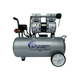 California Air Tools CAT-8010A 8.5 Amp Ultra Quiet, Oil-Free and Lightweight Tankless Air Compressor