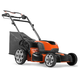 Husqvarna 967820502 LE221R Battery Self-Propelled Mower