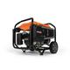Generac 7678 GP3600 3,600 Watt Portable Generator