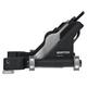 Bostitch BTFAFOOTG2 Rolling Base Flooring Attachment