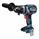 Bosch GSR18V-755CN 18V Lithium-Ion Brushless Connected-Ready Brute Tough 1/2 in. Cordless Drill Driver (Tool Only)