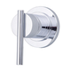 Danze D560958T Parma Shower Trim (Chrome)
