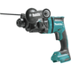 Makita XRH12Z 18V LXT Lithium-Ion Brushless 11/16 in. AVT AWS Capable Rotary Hammer, accepts SDS-PLUS bits (Tool Only)
