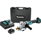 Makita XCS06T1 18V LXT Lithium-Ion 5.0 Ah Brushless Steel Rod Flush-Cutter Kit