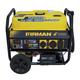Firman FGP03603 3650W/4550W Remote Start Generator
