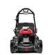Honda 662310 21 in. GCV200 4-in-1 Versamow System Walk Behind Mower with Clip Director, MicroCut Twin Blades & Self Charging Electric Start
