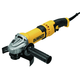 Factory Reconditioned Dewalt DWE43116R 4-1/2 in. - 6 in. High Performance Trigger Switch Grinder
