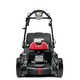 Honda 662320 21 in. GCV200 4-in-1 Versamow System Walk Behind Mower with Clip Director, MicroCut Twin Blades & Roto-Stop (BSS)
