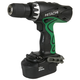 Hitachi DV18DVC 18V Cordless Ni-Cd 1/2 in. Hammer Drill Kit
