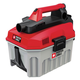 Factory Reconditioned Porter-Cable PCC795BR 20V MAX 2 Gallon Wet/Dry Vacuum (Bare Tool)