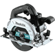 Makita XSH05ZB 18V LXT Lithium-Ion Sub-Compact Brushless 6-1/2 in. Circular Saw, AWS Capable (Tool Only)