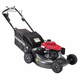 Honda 662970 160cc Gas 21 in. 3-in-1 Smart Drive Self-Propelled Lawn Mower with Roto-Stop