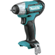 Makita WT04Z 12V max CXT Lithium-Ion 1/4 in. Impact Wrench (Tool Only)