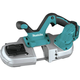 Makita XBP03Z 18V LXT Lithium-Ion Compact Band Saw (Tool Only)