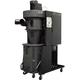Laguna Tools MDCPF15110 P l Flux:1 1.5HP 115V HEPA Cyclone Premium Dust Collector