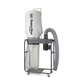 SuperMax SUPMX-820680 1 HP Dust Collector