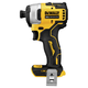 Dewalt DCF809B ATOMIC 20V MAX 1/4 in. Brushless Compact Impact Driver (Tool Only)