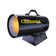 Mr. Heater F228160 65,000 BTU Contractor Series Forced-Air Propane Heater