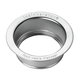 InSinkerator FLG-SS Sink Flange (Polished Stainless Steel)