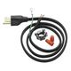 InSinkerator CRD-00 Power Cord Accessory Kit