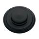 InSinkerator STP-MTBLK Sink Stopper (Matte Black)