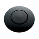 InSinkerator STC-MTBLK SinkTop Switch Button (Matte Black)