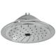 Delta RP72568 Single-Setting Raincan Shower Head (Chrome)