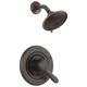 Delta T17238-RB Monitor 17 Series Shower Trim (Venetian Bronze)