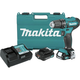 Makita FD09R1 12V max CXT Lithium-Ion Brushless 3/8 in. Cordless Drill Driver Kit (2 Ah)