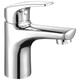 Delta 534LF-PP Single Handle Project-Pack Bathroom Faucet (Chrome)