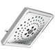 Delta 52684 H2Okinetic 3-Setting Raincan Shower Head (Chrome)