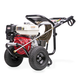 Simpson 60869 PowerShot 4000 PSI 3.5 GPM Professional Gas Pressure Washer with AAA Triplex Pump (CARB)