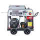 Simpson 65105 Big Brute 4000 PSI 4.0 GPM Hot Water Pressure Washer Powered by VANGUARD