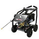 Simpson 65204 4000 PSI 3.5 GPM Direct Drive Medium Roll Cage Professional Gas Pressure Washer with AAA Pump