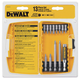 Dewalt DW2160 13-Piece Screwdriving Bit Set with Tough Case