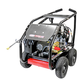 Simpson 65213 5000 PSI 5.0 GPM Gear Box Medium Roll Cage Pressure Washer Powered by HONDA