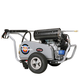 Simpson 60243 WaterShotgun 5000 PSI 5.0 GPM Professional Gas Pressure Washer with Comet Triplex Pump