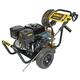 Dewalt 60606 4200 PSI 4.0 GPM Gas Pressure Washer Powered by HONDA