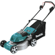 Makita XML03Z 18V X2 (36V) LXT Lithium-Ion Brushless 18 in. Lawn Mower (Tool Only)
