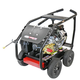 Simpson 65212 4000 PSI 5.0 GPM Gear Box Medium Roll Cage Pressure Washer Powered by VANGUARD