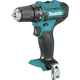 Makita FD09Z 12V max CXT Lithium-Ion Brushless 3/8 in. Cordless Drill Driver (Tool Only)