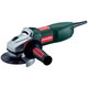 Metabo 606204420 4-1/2 in. 10,000 RPM 8.0 AMP Angle Grinder