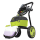 Sun Joe SPX4600 3000 PSI MAX 1.30 GPM High Performance Induction Motor Roll Cage Electric Pressure Washer