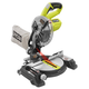 Factory Reconditioned Ryobi ZRP551 ONE Plus 18V Cordless 7-1/4 in. Miter Saw with Laser (Bare Tool)