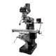 JET 894107 ETM-949 Mill with X, Y, Z-Axis JET Powerfeeds