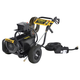 Dewalt 60783 3000 PSI 4.0 GPM Electric Pressure Washer