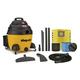 Shop-Vac 9627210 16 Gallon 6.5 Peak HP SVX2 Powered Contractor Wet Dry Vac