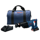 Bosch CRS180-B15 18V 1-1/8 in. D-Handle Reciprocating Saw Kit with (1) CORE18V 4.0 Ah Lithium-Ion Compact Battery
