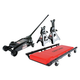 Craftsman 950188 3-Piece 3 Ton Floor Jack Set